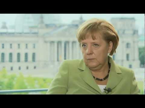 Das neue Album von Angela Merkel - YOU FM Synchro mit Coldmirror