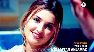 HayMur Hindi Song | Channa Mere Ya - Sad Version | Hayat and Murat New Video Song 2017