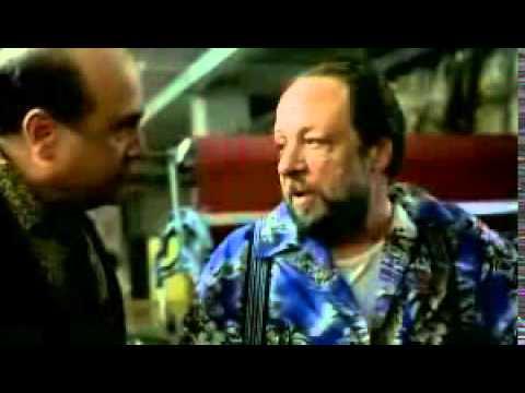 Poslední loupež (2001) - trailer