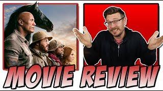 Jumanji The Next Level - Movie Review thumbnail