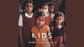 Play Kids (feat. MKLA)
