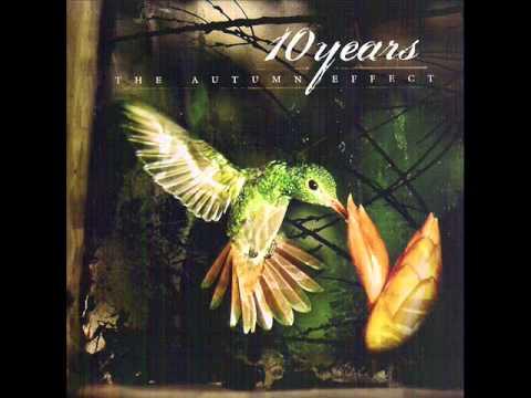 10 Years  The Autumn Effect Album