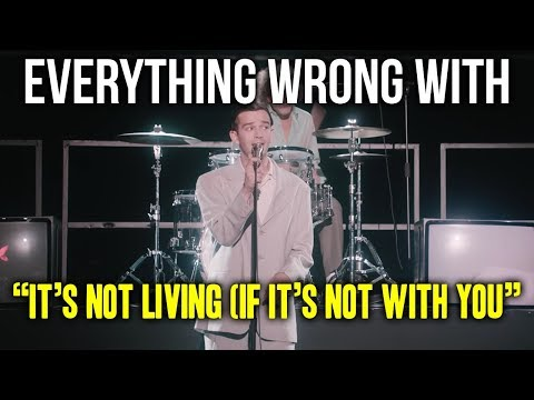 download Everything Wrong With The 1975 -