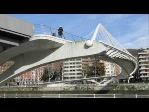 Bilbao, España, Turismo y Recreación