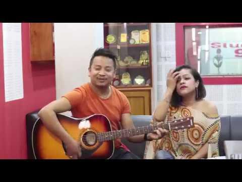 पोहिलो हिन्दि गीत??   TANKA BUDATHOKI/  MANISHA POKHREL