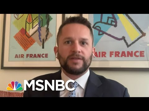 2021 Is Going To Be A Great Year, Says Writer   Morning Joe   MSNBC