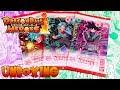 Ouverture de carddass Dragon Ball Heroes Promo et extensions !!!💥