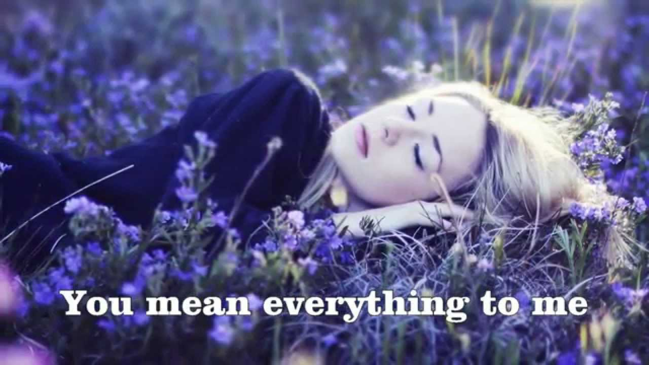 You Mean Everything To Me Neil Sedaka With Lyrics Youtube