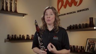 How to Tongue Quickly and Play Staccato on Clarinet   Backun Educator Series