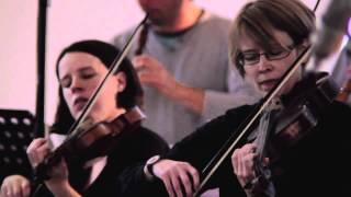 """J.S. BACH - """"Cantatas""""- Damien Guillon et Le Banquet Céleste - Enregistrement"""
