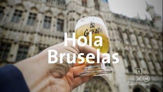 Me quieren emborrachar! Bélgica y Luxemburgo #3
