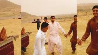 Irfan niazi enjoin for balochistan