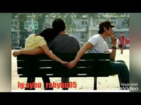 Video lirik lagu Nirwana:kau curangi aku