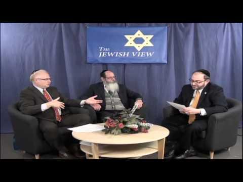 The Jewish View-Senator Simcha Felder