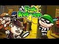 НОВЫЙ ВОРИШКА БОБ 4 Мультик Игра для детей про грабителя по имени Боб Bob The Robber 4 mp3