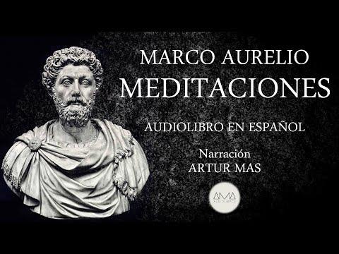 Marco Aurelio - Meditaciones (Audiolibro en Castellano