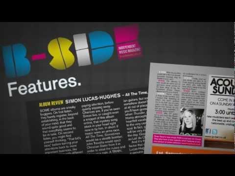 B-Side Music Magazine