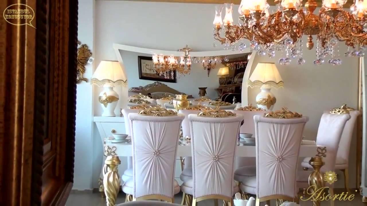 Stanbul klasik mobilya stanbul avangard mobilya for Mobilya turkey