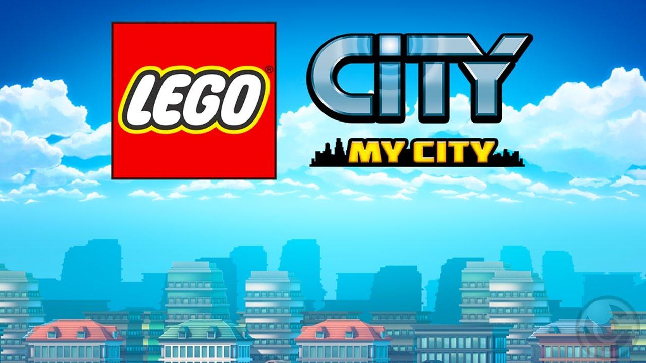 игра lego city