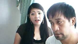 Di Ko Sadya - emoncayo lyrics - Original composition ( Marianne and Lalan)