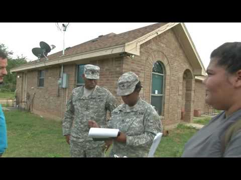 Army Reserve Civil Affairs supports Colonias Program
