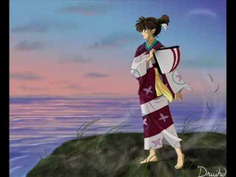 Kagura's Theme Song
