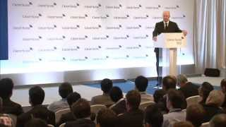 AIC 2014 Keynote: Outlook for Australia and the Global Economy in 2014