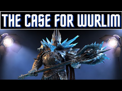 WULRIM FROSTKING is S-TIER NOW: SPEED BUILD!