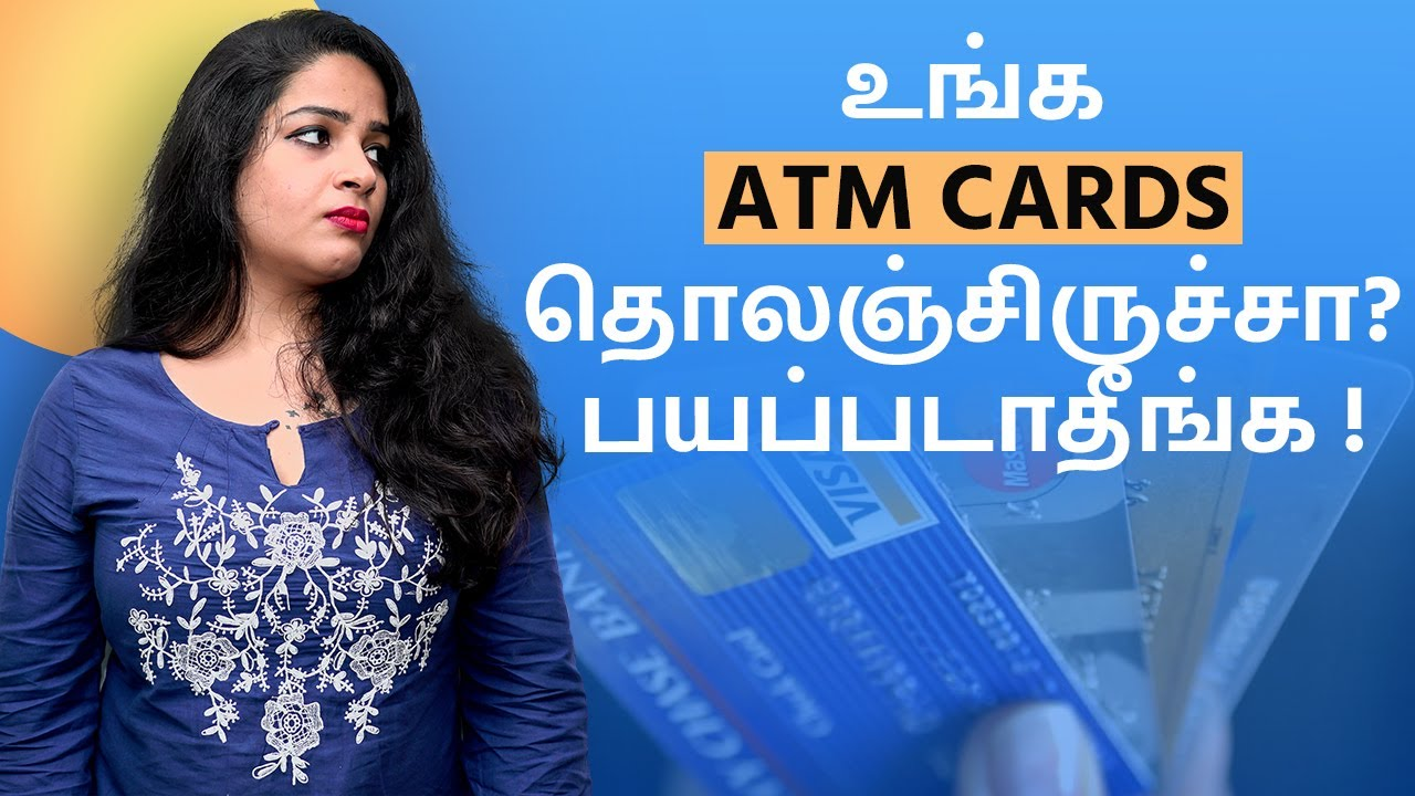 On april 13, 2014, i lost my phone at the <location> Atm Card Lost Tamil What To Do If You Lose Credit Or Debit Card In Tamil Indianmoney Tamil Youtube