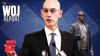 How the NBA's proposed schedule changes would reshape the season | The Woj Report