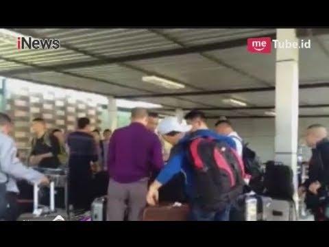 Tenaga Kerja Asing Serbu Indonesia Melalui Bandara Haluoleo, Kendari - iNews Sore 24/04