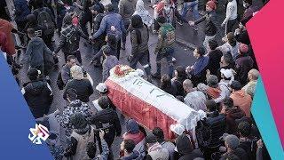 العراق .. قتلى برصاص قوات الأمن│العربي اليوم