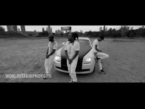 Wale Feat  Meek Mill   Heaven's Afternoon with Lyrics (Official Video) HD