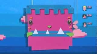 die ärzte - Tamagotchi (Animation)