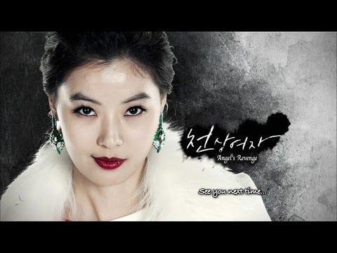 Angel's Revenge | 天上女子 | 천상여자 - Ep.3 (2014.01.22)