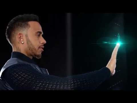 Lewis Hamilton - Create Your Look