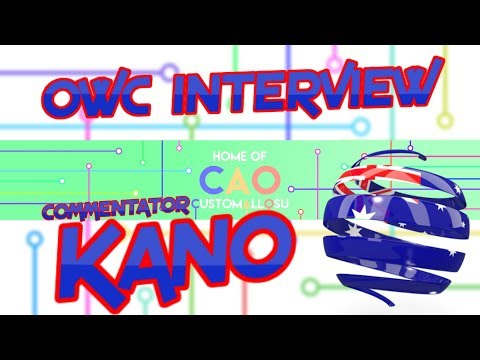 Fruit for Thought #13: OWC ft. Commentator Kano