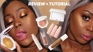 FENTY BEAUTY ITALIA RIHANNA: SEPHORA ITALIA REVIEW/ RECENSIONE