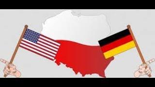 październik 2019 Polska po wyborach ,Usa i Niemcy ,przekazy od federacji kosmicznych ,pokój