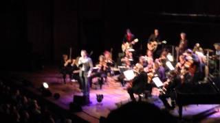 De Dijk & Amsterdam Sinfonietta - Toegift: Als het Golft - Oosterpoort Groningen