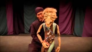 名古屋を本拠地に活動し、全国の子供たちに人形劇の公演をしている人形劇団むすび座の京都公演がこの秋あります。京阪神の公演はめずらしい...