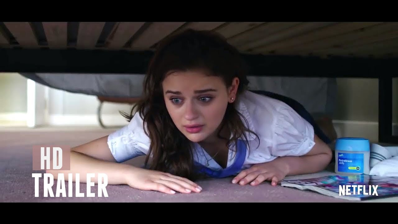 The Kissing Booth 2018 Full Movie Trailer In Hd 1080p Youtube