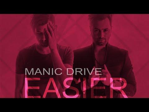 Manic Drive - Easier (Lyric Video)