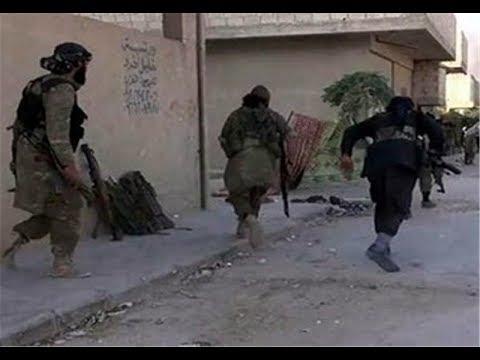 عودة عشرات من مقاتلي داعش إلى ألمانيا بعد توالي الهزائم  - نشر قبل 3 ساعة
