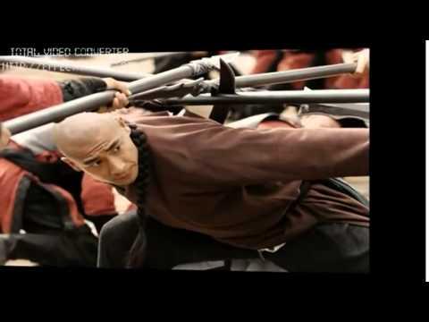 Bản sao của TOP 10 cao thủ võ thuật thế giới Top 10 Martial arts World