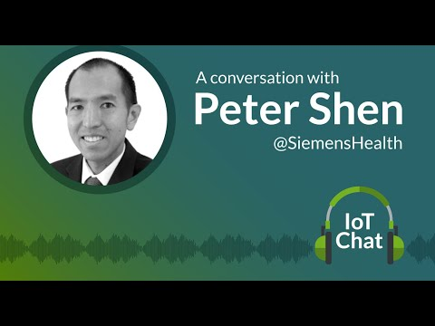 Digitize Healthcare (Faster) with Siemens Healthineers