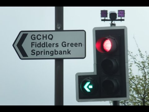 Are GCHQ UK spying in Ireland? Police Spy Hack Oct and Nov 2016