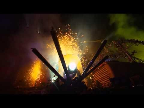 Dimitri Vegas & Like Mike   Tomorrowland Anthem  Original Mix  VDJ VANGEL VRMX ´13