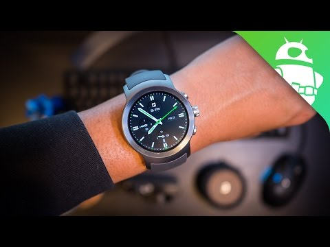 Best Android Wear watches (August 2018)