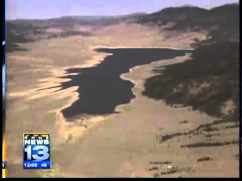 Eagle Nest Lake Threatened By Pike